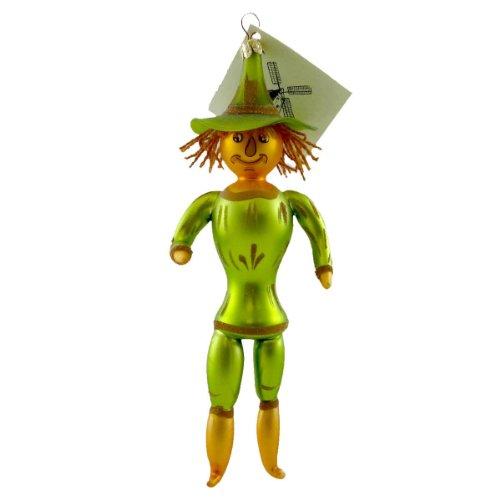 David Strand Designs YELLOW BRICK ROAD II Glass Wizard Of Oz DSD0904201