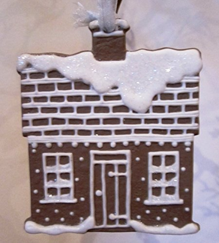 Midwest of Cannon Falls Baker Street Cape Cod Christmas Ornament