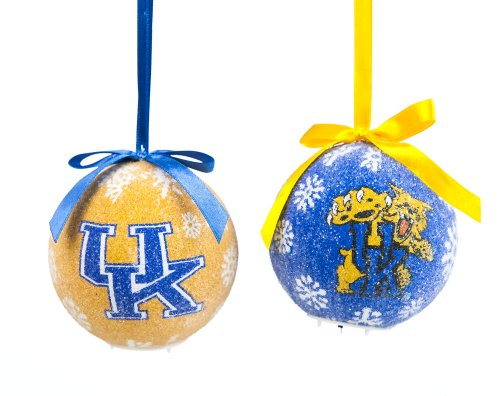 University of Kentucky LED Set Ornament