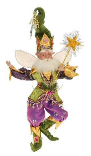 Mark Roberts St. Jude Childrens Research Fairy of Miracles -Medium 15″ #51-28062