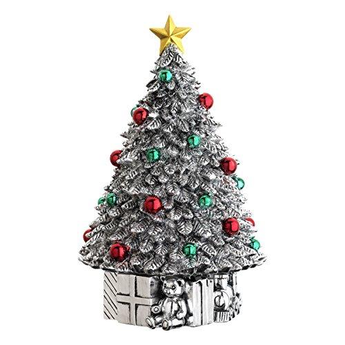 Reed & Barton 6326 Classic Christmas Musical
