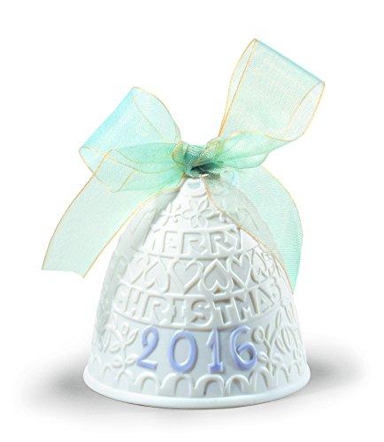 Lladro 2016 Annual Christmas Bell #18409