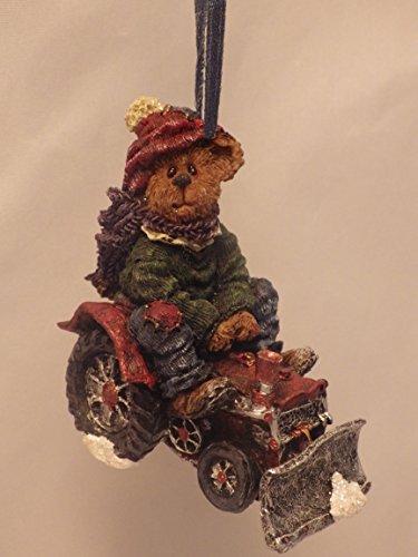Boyds Bears & Friends Kenny B. Plower Ornament