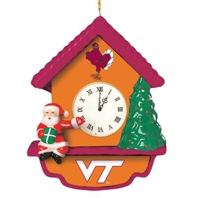 The 2015 Virginia Tech Hokies Ornament