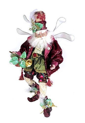 Mark Roberts Collectible Heralding Christmas Fairy – Medium 16″ #51-42428