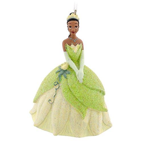Hallmark Disney Princess and the Frog Tiana Christmas Ornament