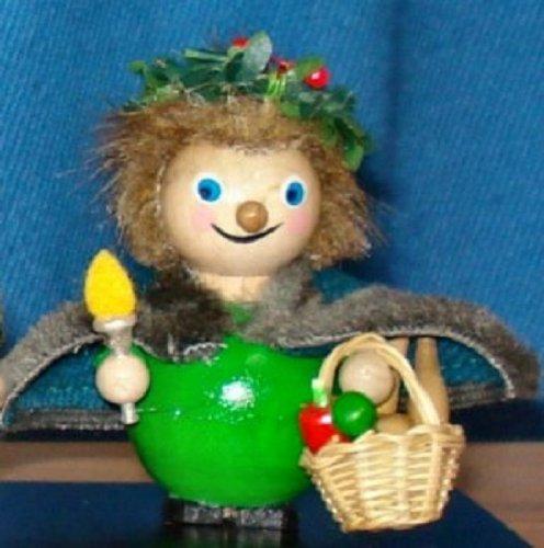 Steinbach A Christmas Carol Ghost of Christmas Present Ornament
