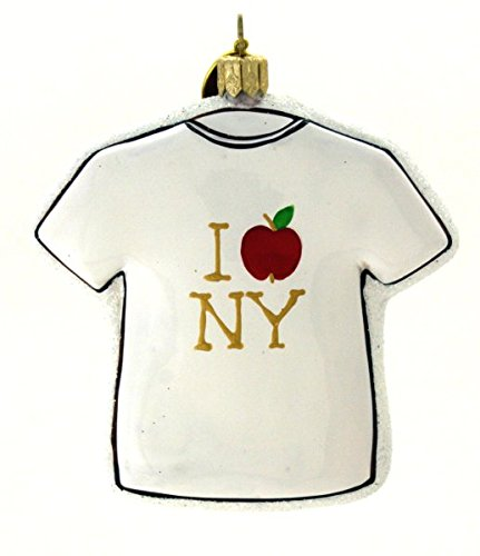 NYC T-Shirt Cookie
