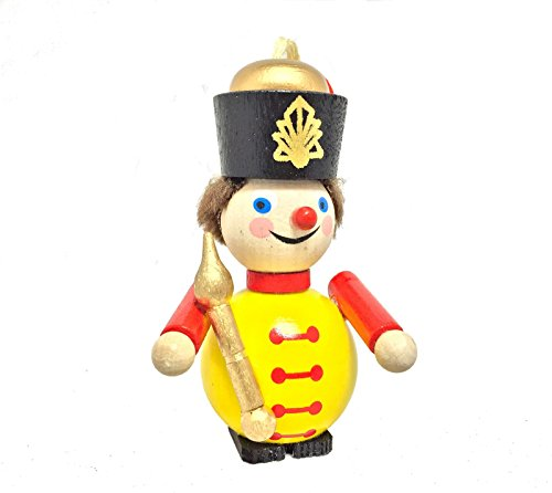 2015 Steinbach Bavarian King Otto German Wooden Christmas Ornament Decoration