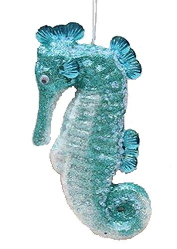 December Diamonds Ornament – Seahorse