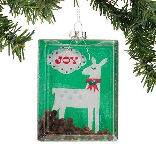 Department 56 Gallery Lure Joy Deer Ornament