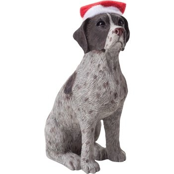 Ornament German Shorthaired Pointer