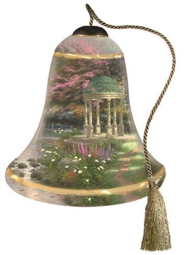 Ne'Qwa Ne'Qwa – Garden of Prayer – Hand-Painted Ornament Decoration Gift 7124112-NQ