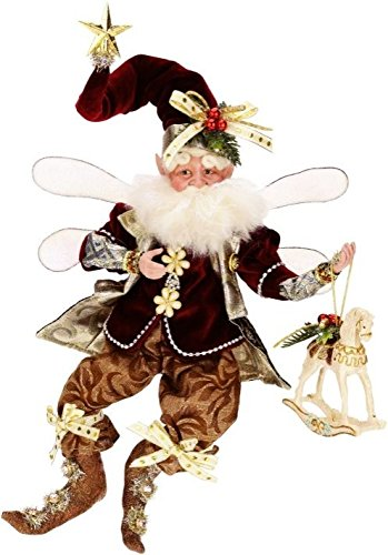 Mark Roberts Collectible Most Wonderful Time Fairy – Large 22.5″ #51-53298