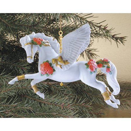 Breyer SnowStar Carousel Ornament – 8th in Series