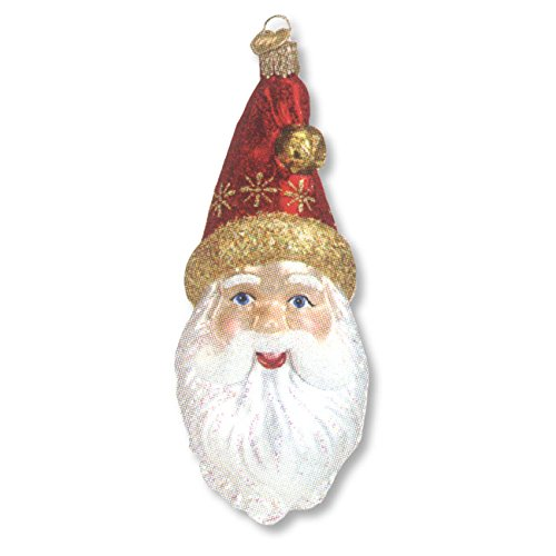 Sinterklass Ornament (5-1/2 in.)