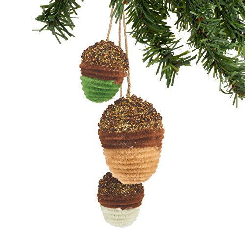 Department 56 Gnome for The Holidays Adornment Charm Ornament