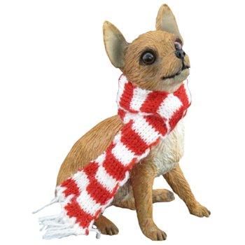 Ornament Chihuahua, Tan