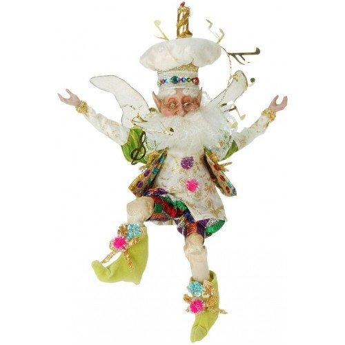 Mark Roberts Fairies, Birthday Bash Fairy, Small 12 Inches