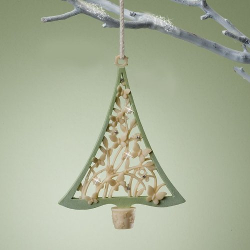 Foundations Christmas Tree Hanging Ornament