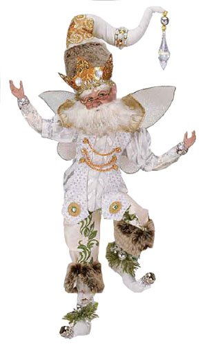 Mark Roberts Collectible Crystal Palace Fairy – Large 22″ #51-36690
