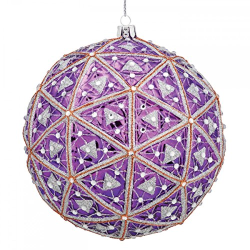 Waterford Times Square Masterpiece Ball – 6″