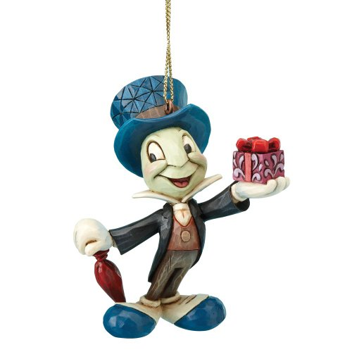 Disney Traditions by Jim Shore 'Jiminy Cricket' Hanging Ornament