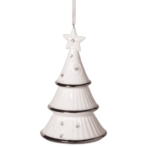 Midwest CBK Inspiring Traditions Tree Bell Ornament