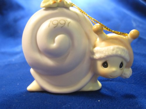 Slow Down For The Holidays ….. Dated 1997 Ornament 272760