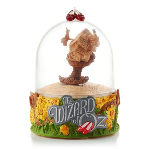 It's A Twister – The Wizard of Oz 2013 Hallmark Ornament