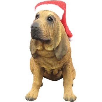 Ornament Bloodhound