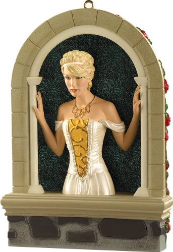 Carlton Heirloom Ornament 2010 Taylor Swift – Magic