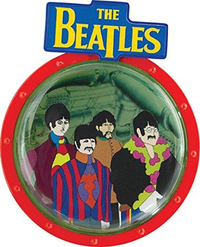 2015 The Beatles Carlton Ornament