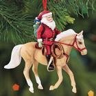 Breyer Special Delivery Cow Pony Ornament by Reeves (Breyer) Int'l