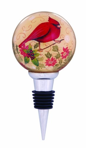 Ne'Qwa Gifts of Peace Wine Stopper