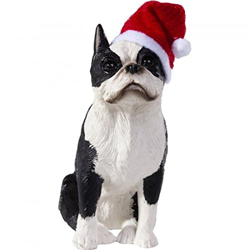 Ornament Boston Terrier