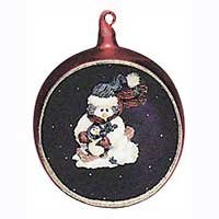Boyds Bears Nanuk…Winter Wonderlandglass & Resin Limited To 1998 Production Retired 25956