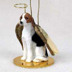 Christmas Ornament: Foxhound