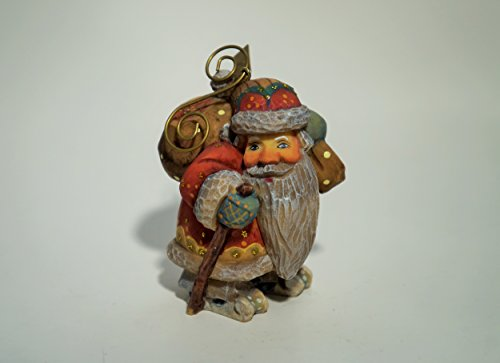 "G. Debrekht Ornament, 3 """