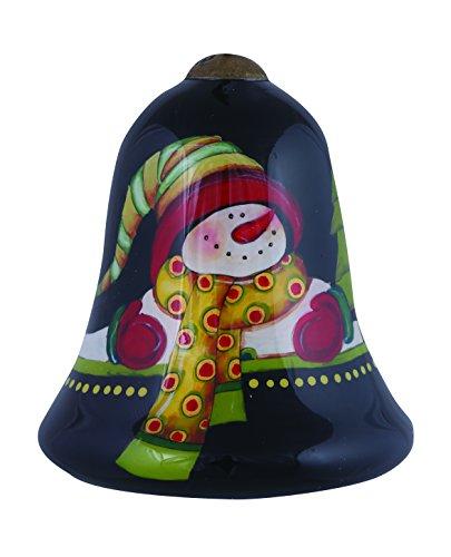 Ne'Qwa Jolly Holiday Ornament