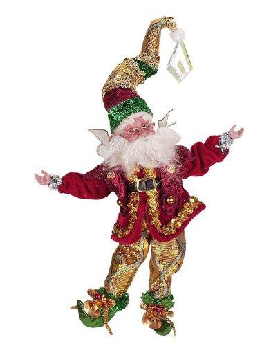 Mark Roberts Collectible Tis' the Season Christmas Fairy – Small 9″ #51-27970