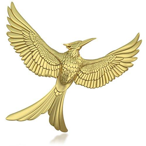 The Hunger Games: Mockingjay Ornament 2015 Hallmark