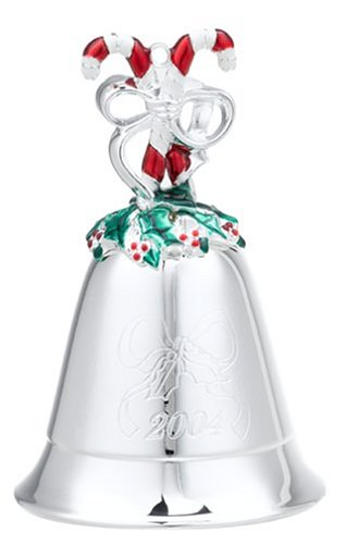 Lenox 2004 Twenty-Eighth Annual Musical Bell Ornament