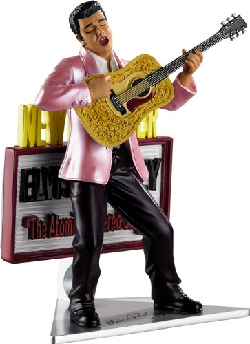 Carlton Heirloom 2011 Elvis Presley – Hound Dog – Magic Ornament #CXOR101Z