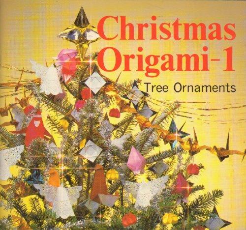 Christmas Origami, Vol. 1: Tree Ornaments