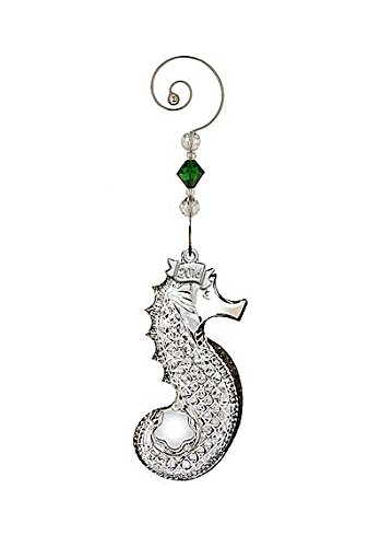 Waterford 2016 Annual Seahorse Ornament