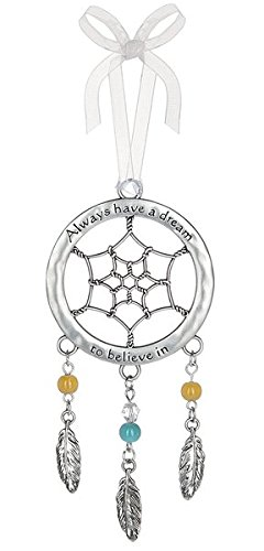 Dream Catcher Ornament – Always have a dream to believe in.