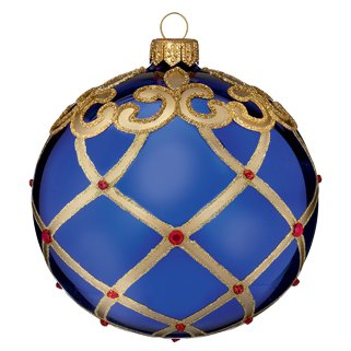 4″ Amethyst Ball