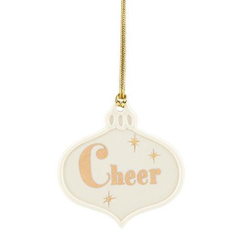 Lenox Cheer Charm