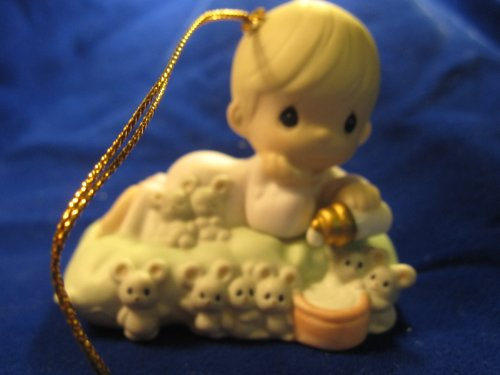 Eight Mice A Milking ….. Ornament 456055